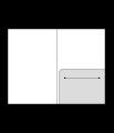 カードキーケース(紙製)(オンデマンド)